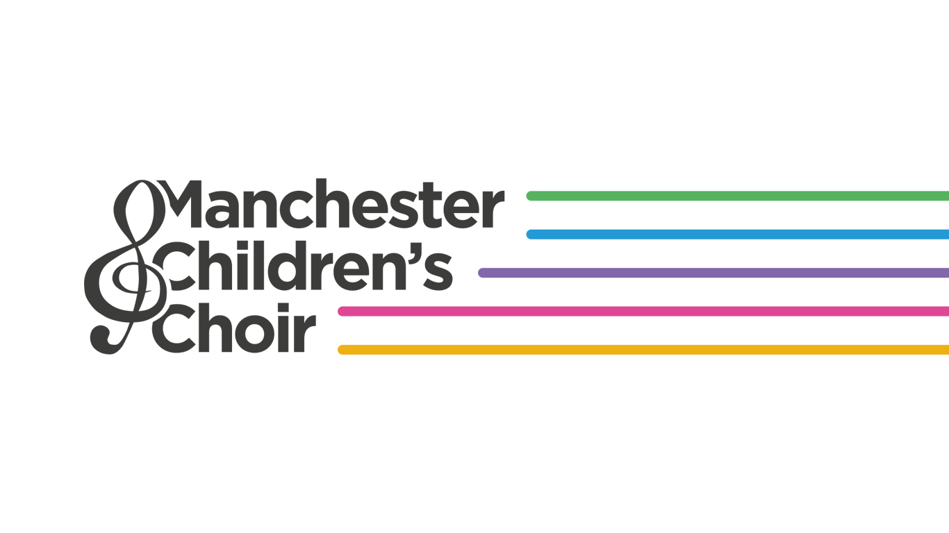 Manchester Children's Choir Logo