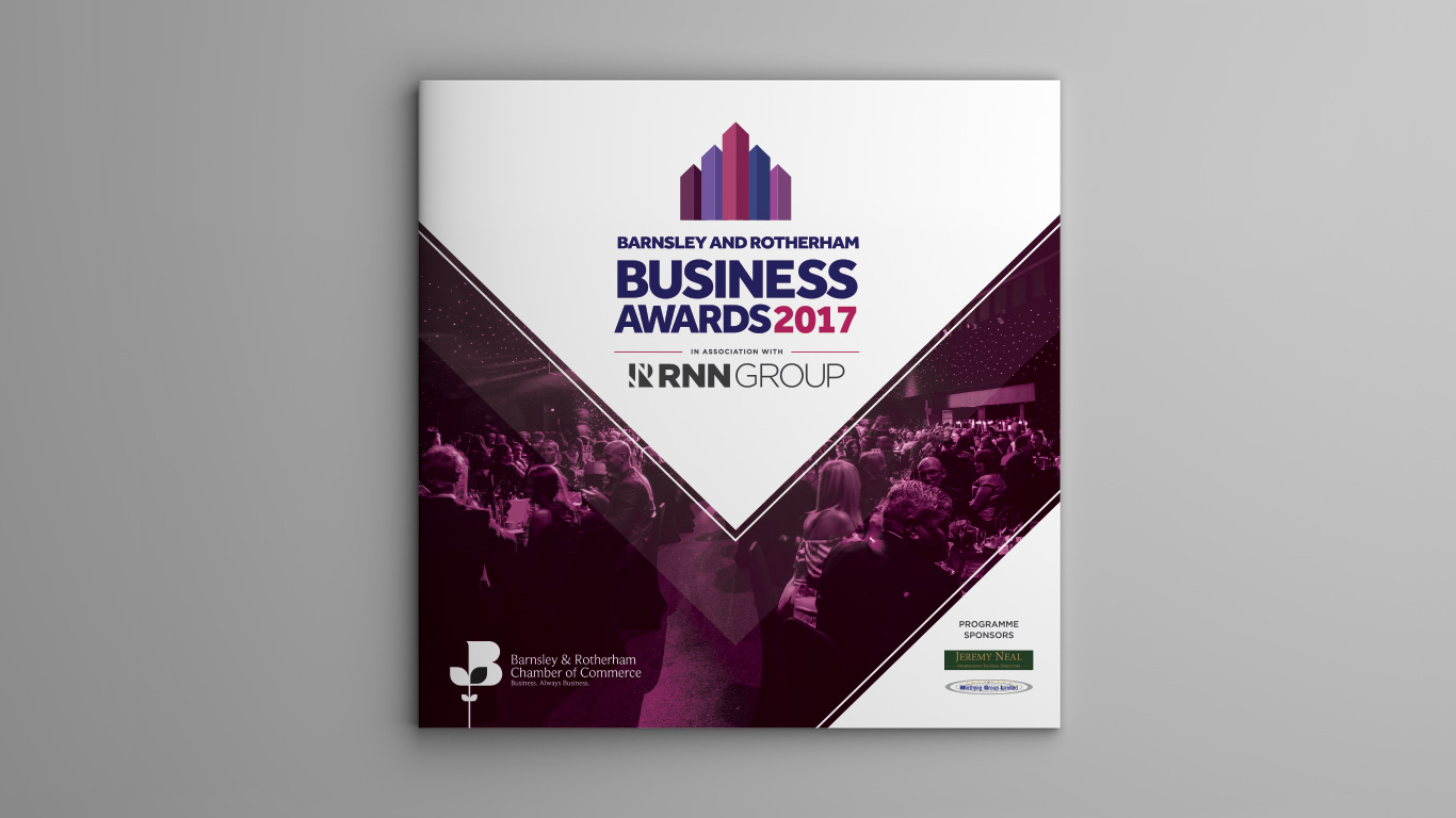 BRCC Business Awards Brochure