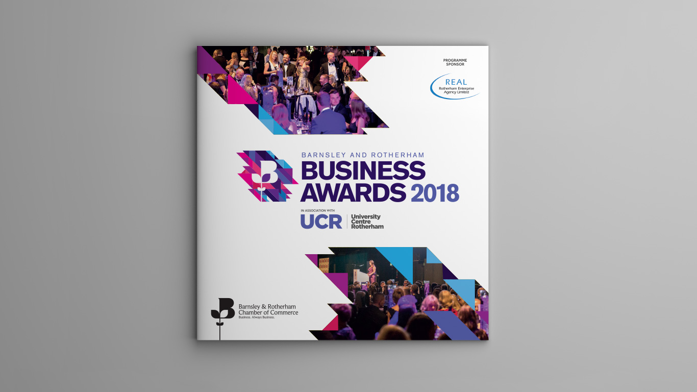 BRCC Business Awards
